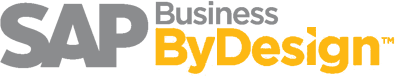 SAP Business ByDesign logo