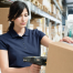 erp for wholesale distribution staff member packing