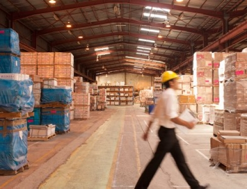 Wholesale Distribution – Feeling the Squeeze?