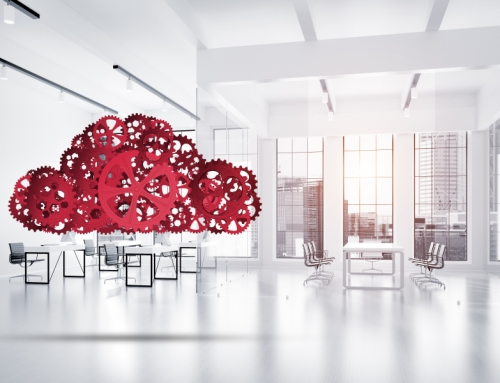 5 Business Benefits of Scaling in the Cloud