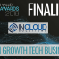 High Growth Tech Business Award