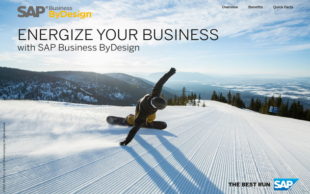 Turn Growth Potential Into Real Results With Business ByDesign