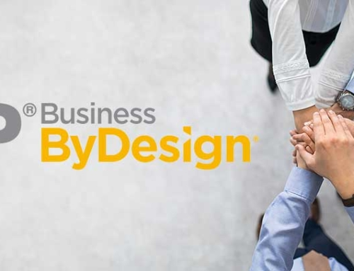 Is Business ByDesign the best ERP for me?