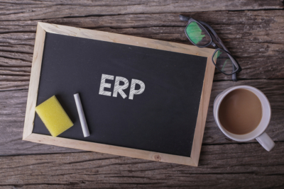 pic illustrates ERP implementation best practice