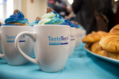 TasteTech – Streamlining Growth with SAP Business ByDesign
