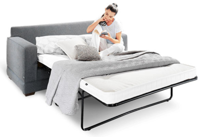Bed Manufacturers Jay-Be get the visibility they've been looking for