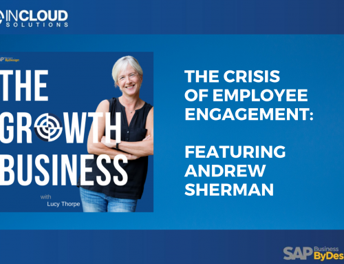 The Crisis of Employee Engagement with Andrew Sherman