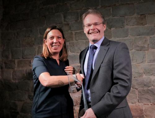 In Cloud Solutions Awarded Top SAP Honour