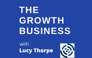 The Growth Business podcast