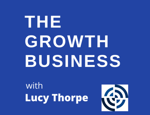 Introducing the Growth Business – a podcast from In Cloud Solutions
