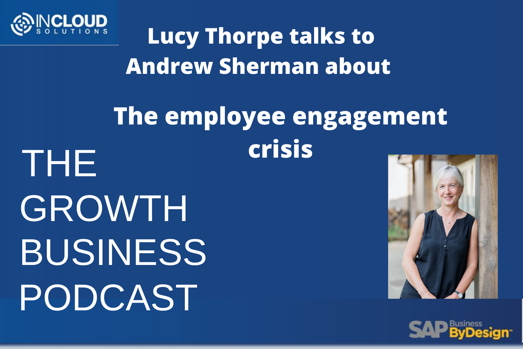 Andrew Sherman The Growth Business podcast