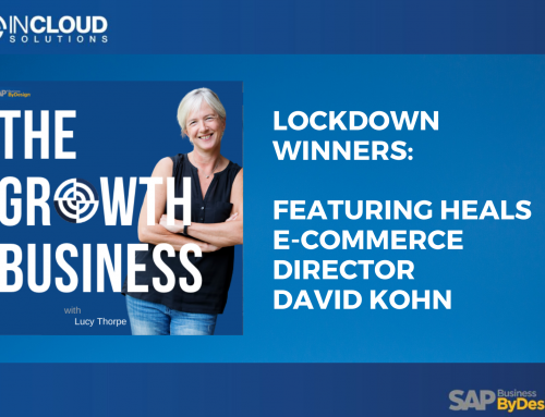 Lockdown Winners – Heals e-commerce director David Kohn talks to The Growth Business