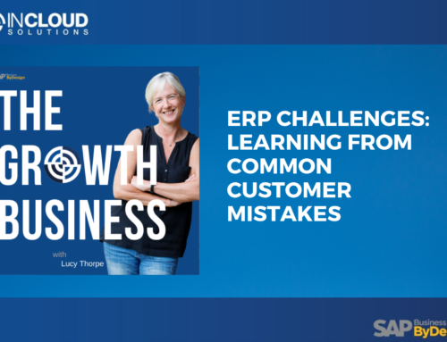 ERP Challenges – Learning From Common Customer Mistakes