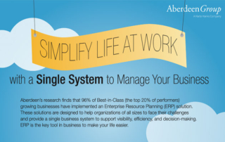 SAP Business ByDesign Whitepaper Simplify Life At Work