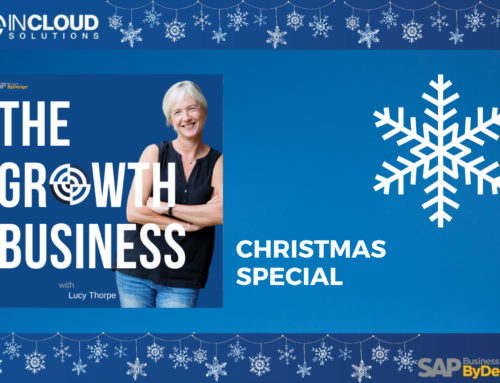The Growth Business Christmas Special