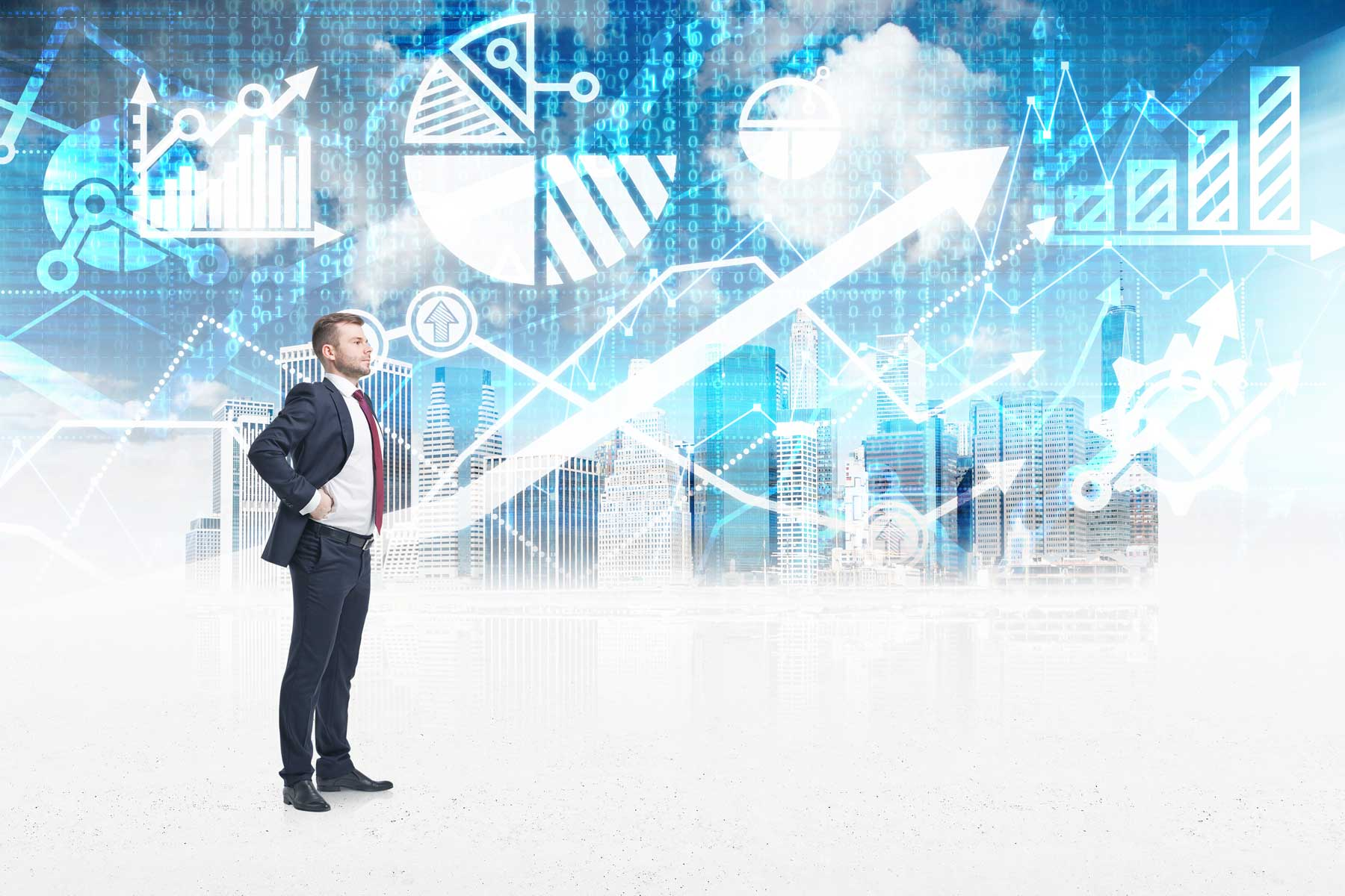 Cloud ERP: Current Outlook and Future Trends