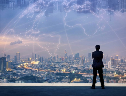 How Cloud Technology is Transforming Finance