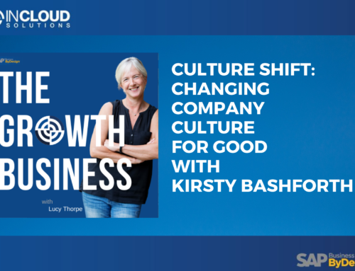 Culture Shift – with Kirsty Bashforth