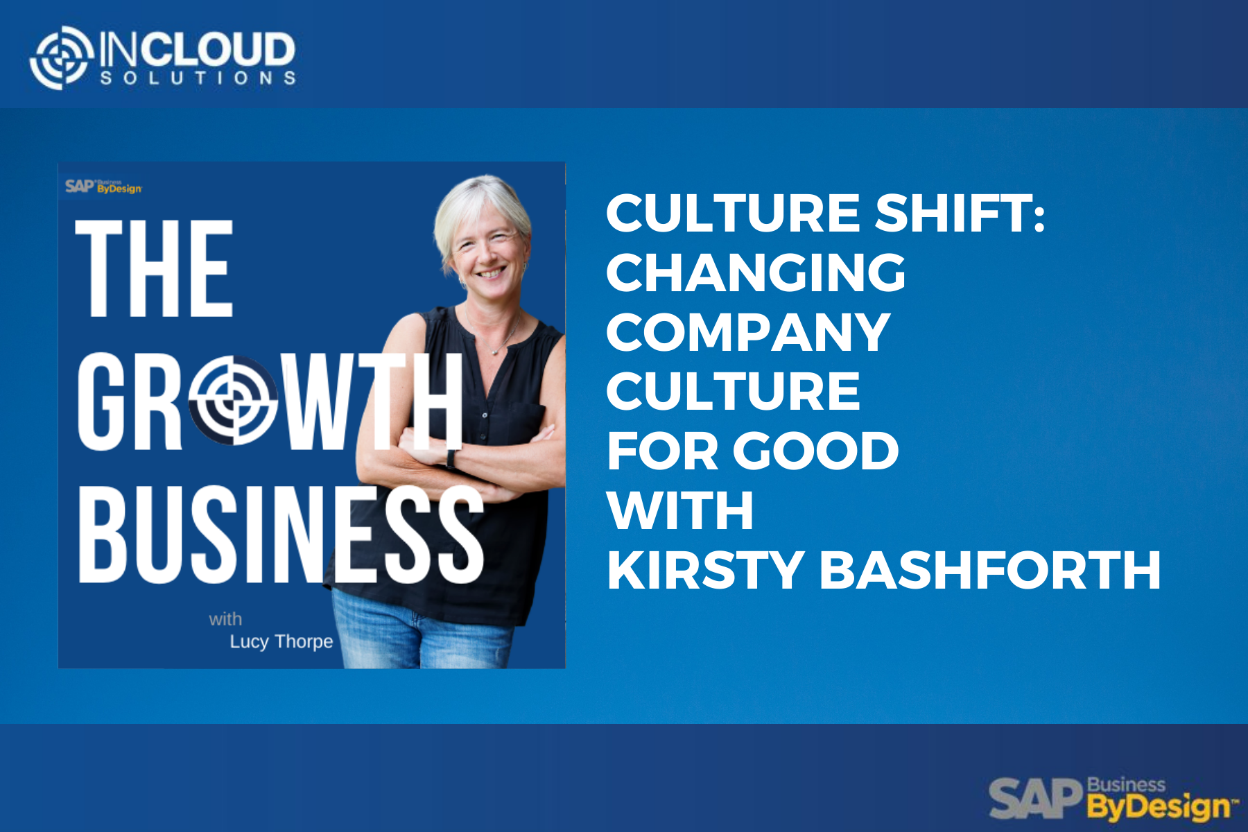 Culture shift changing company culture