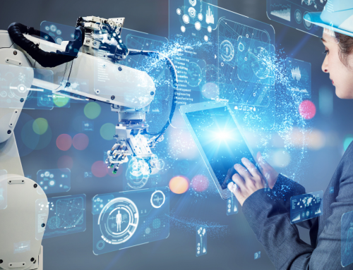 Boosting ERP with the IoT