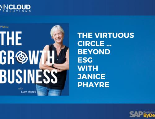 Beyond ESG with Janice Phayre