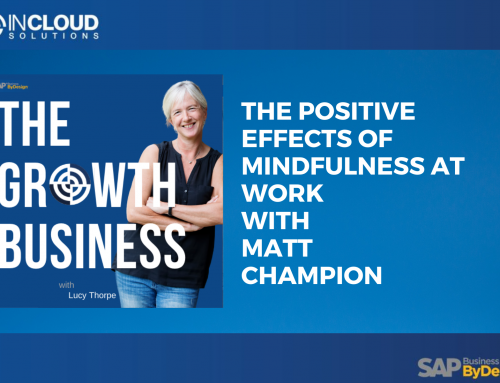 The Positive Effects of Mindfulness at Work