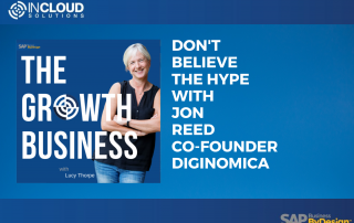 Don't believe the hype - Jon Reed - Diginomica